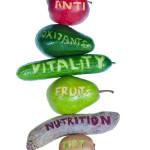 Freie Radikale und Antioxidantien