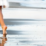 Gepflegte Füße für die Sommerzeit