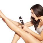 Unterschiede von Sugaring und Waxing bei der Haarentfernung