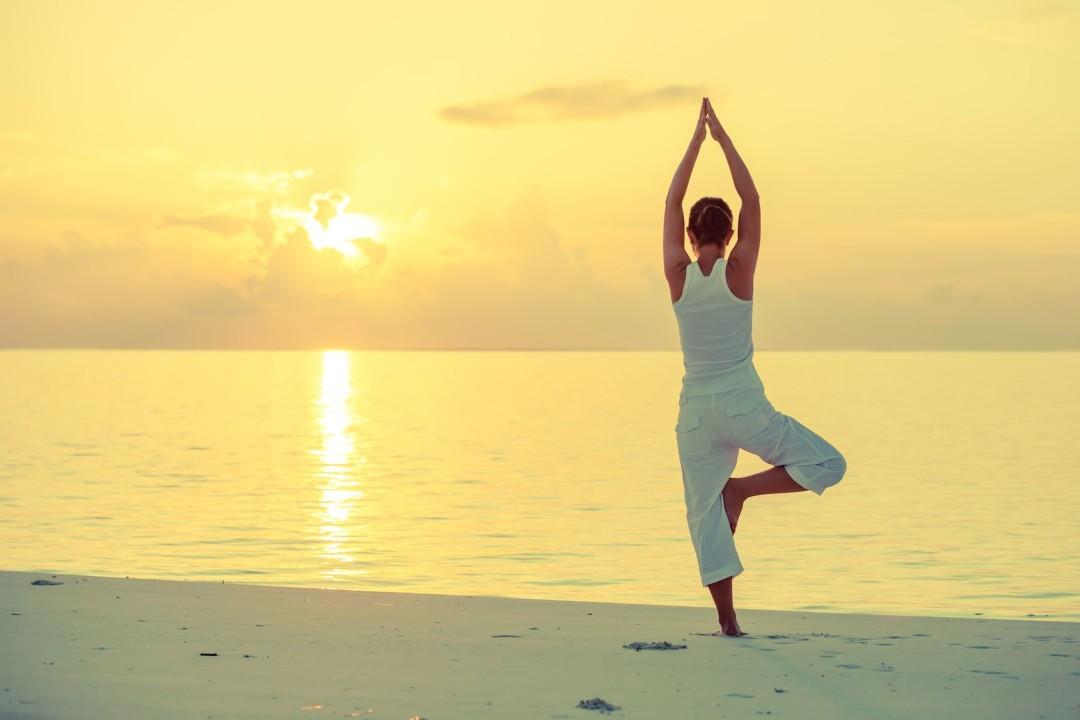 yoga die entspannung f r zwischendurch beautynews. Black Bedroom Furniture Sets. Home Design Ideas
