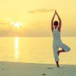 Yoga – die Entspannung für Zwischendurch