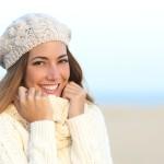 Die richtige Pflege für den Winter
