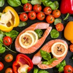 Basische Ernährung