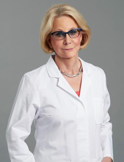 Dr. med. Christine Schrammek-Drusio