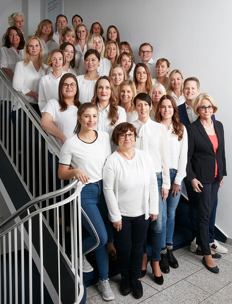 Dr. Schrammek Team