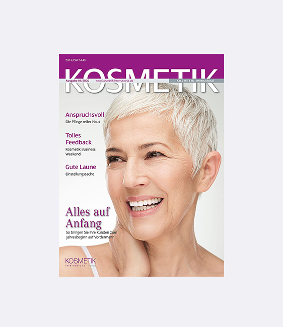 Kosmetik International